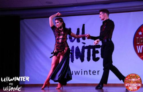 Más de 150 inscritos para el IV Festival de Baile Acrobático que se celebra en Vigo