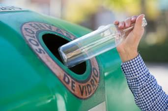 Galicia recicla más de 1.600 toneladas de envases de vidrio gracias a la hostelería sostenible