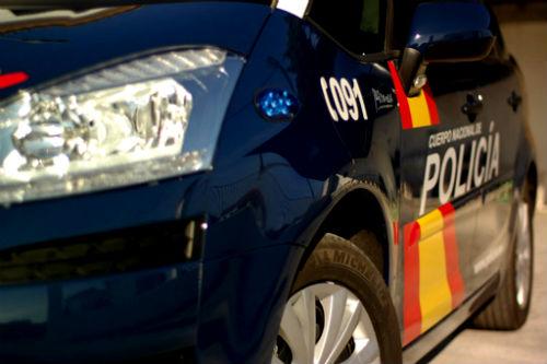 Detenido en Vigo como presunto autor de un robo con fuerza en la Estación de Autobuses