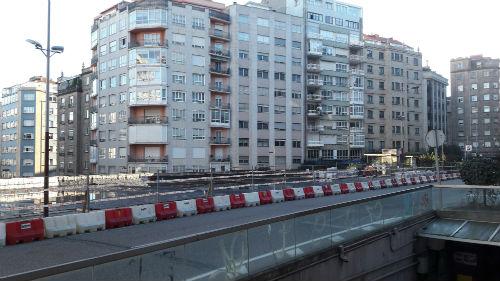 El Gobierno local aprueba la redacción del proyecto para cambiar toda la red de abastecimiento de la rúa Venezuela