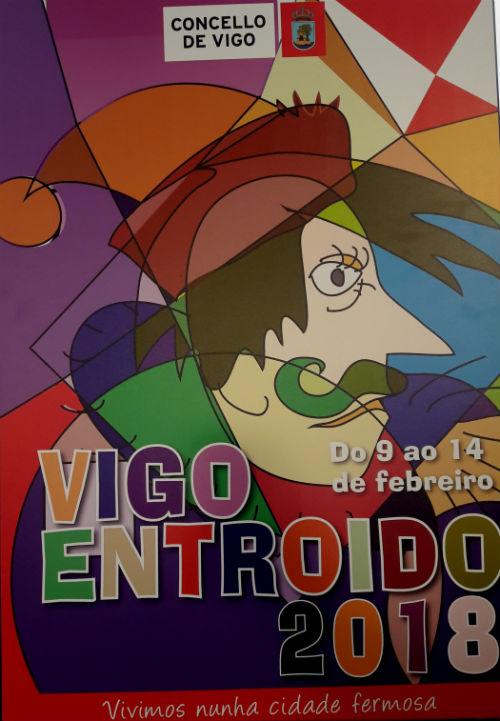 @efectopasillo abre o venres cun concerto na Porta do Sol o Entroido de Vigo