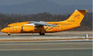 Decenas de muertos en un accidente de avión en Moscú
