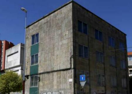 A Asociación Veciñal de Teis pide á Seguridade Social que ceda o antigo centro de saúde para uso social