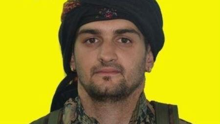 Muere un joven gallego de 24 años que combatía con las milicias kurdas