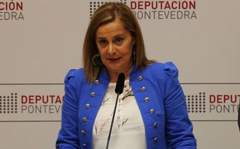 @depo_es aproba destinar máis de 500.000€ para a contratación de 65 persoas en Fornelos, As Neves, Nigrán e Ponte Caldelas