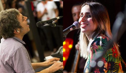 @ivanferreiro y @Annibsweet agotan en un día las entradas para sus conciertos en Vigo