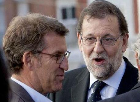 """Un cura de Lugo pide la inmediata expulsión de la Iglesia de Rajoy y Feijóo """"por la pobreza en la que han sumido al país"""""""