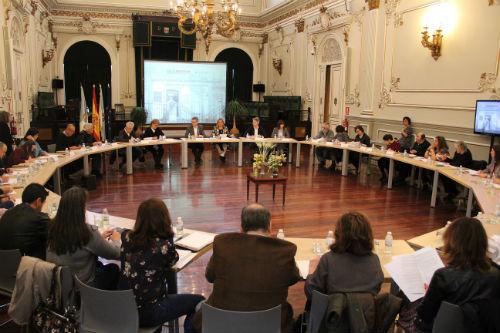 @depo_es crea a Mesa Provincial do Turismo