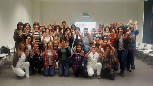40 profesionais da Área Sanitaria de Vigo participan en xornadas de coidados e humanizacion da UCI