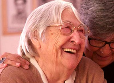 Muere a los 90 años de edad la sindicalista Josefina Samper
