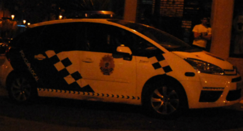 Detenidos en Vigo como presuntos autores de un robo con violencia
