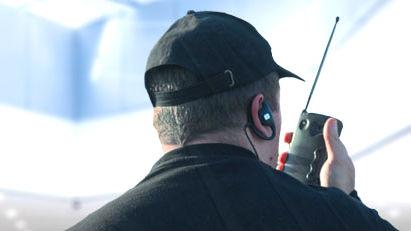 Un vigilante de seguridad agredido por un 'gorrilla' en el hipermercado Alcampo de Coia