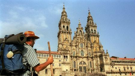 O Concello de Santiago cobrará unha taxa aos turistas que pasen menos de 1 día na cidade