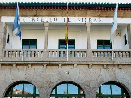 Suspendida a folga de recollida de lixo en Nigrán…pero non desconvocada