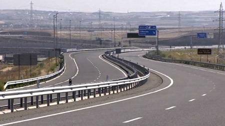 Este domingo el Gobierno sigue con el rescate de autopistas…un proceso en el que se gastará el doble de lo que costaría subir las pensiones