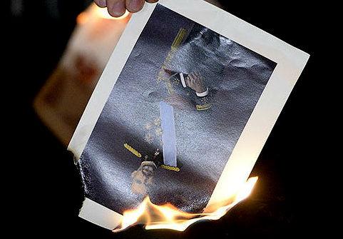 El Tribunal Europeo de Derechos Humanos no deja lugar a dudas: quemar una foto del rey no es delito y condenar por ello es un ataque a la libertad de expresión