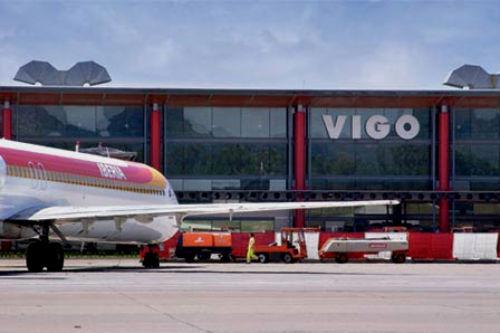 Peinador pone velocidad de crucero y es el aeropuerto gallego en el que más aumentó el número de pasajeros