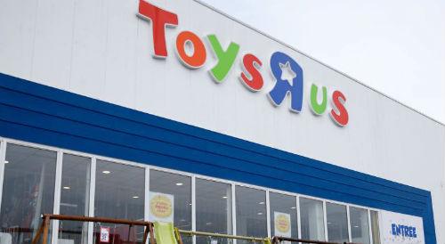 La inmobiliaria dueña de la tienda de Toys 'R' Us en Vigo solicita la declaración de concurso de acreedores