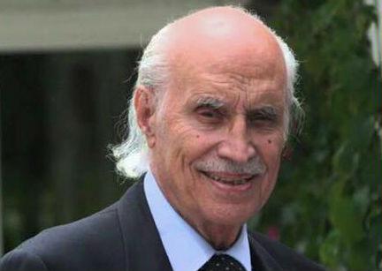 Muere a los 90 años de edad el jurista y pensador republicano Antonio García-Treviajano