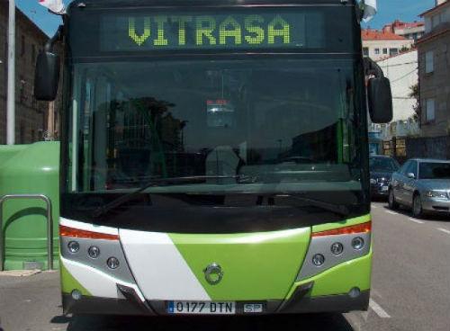 El Concello de Redondela demanda al de Vigo para evitar que se retire a sus vecinos la tarjeta verde de Vitrasa
