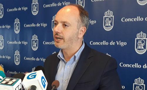 @regades sinala que a Xunta fai o 97,05% da súas adxudicacións con contratos menores polo 13,8% do Concello de Vigo