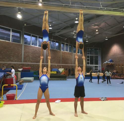 El Flic Flac rumbo a Amberes para participar en su quinto Mundial consecutivo
