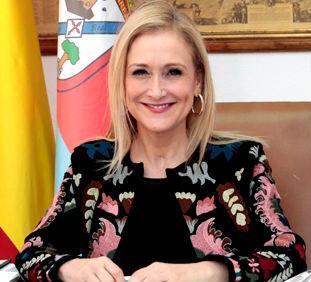 Cristina Cifuentes renuncia al máster de la Universidad Rey Juan Carlos