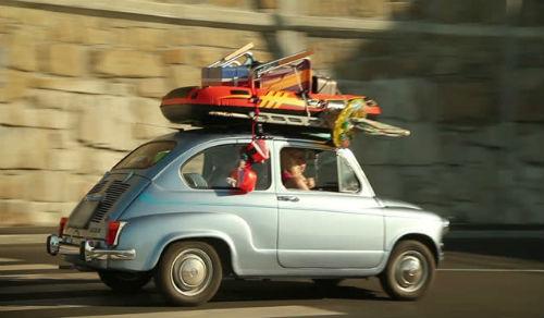 As estradas dependentes do Goberno de Galicia rexistraron en 2017 o maior volume de tráfico dende 2011