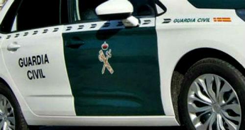 Una mujer aparece muerta en el interior de un coche en Soutelo de Montes