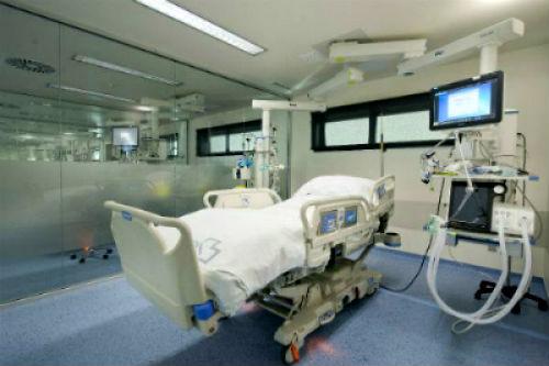 Se mantienen las operaciones programadas para este lunes en los hospitales del Vigo