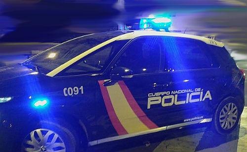 Detenidos en Vigo por robo pese al silencio de los corderos