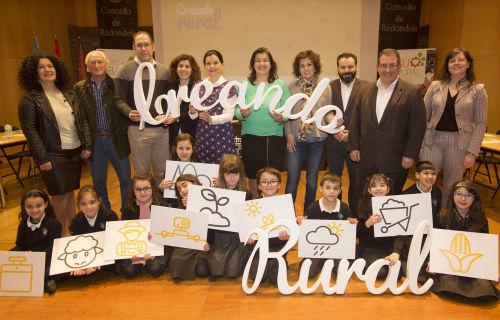 Redondela acolle a presentación dunha iniciativa que ten coma obxectivo impulsar o medio rural en 14 concellos da provincia de Pontevedra