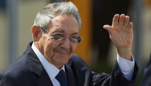 Cuba pone fin a 60 años de poder de los Castro 'jubilando' a Raúl, que deja la Presidencia con casi 87 años de edad
