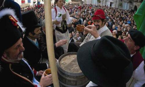 Los franceses y la lluvia amenazan la Reconquista que arrancó oficialmente este sábado