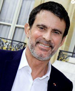 Manuel Valls, ex primer ministro de Francia, está pensándose presentarse a la Alcaldía de Barcelona por Ciudadanos