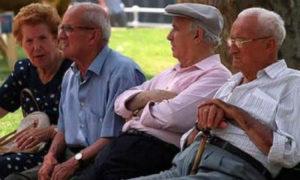 A traxedia demográfica segue en Galicia:  ano pasado perdimos 9.246 habitantes