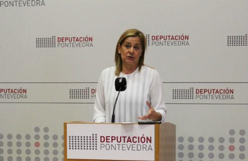 @depo_es destina 117.000€ á formación de emprendedores en Barro, Lalín, Vilagarcía , Pontevedra e Vigo
