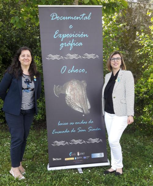 Ya tienes plan para el fin de semana: Redondela celebra la Festa do Choco