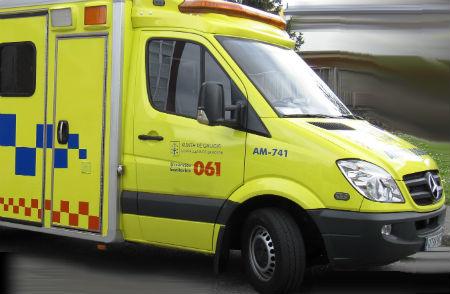 Localizan el cadáver de un hombre de 84 años que había desaparecido de su casa en O Valdouro