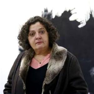 Muere la pintora viguesa Berta Álvarez Cáccamo