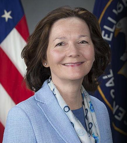 La nueva directora de la CIA nombrada por @realDonaldTrump ordenó torturas como violar a un hombre o congelar a otro hasta la muerte