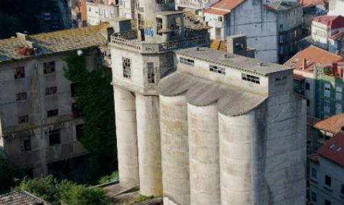 La Panificadora, en la 'Lista roja de Patrimonio' dado su estado de abandono