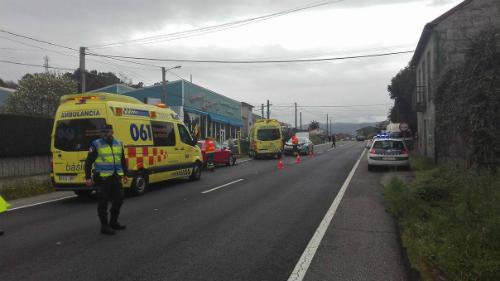 Fin de semana sen mortes nas estradas de Galicia