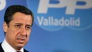 El ex ministro popular Eduardo Zaplana detenido acusado de los delitos de blanqueo de capitales, malversación y prevaricación