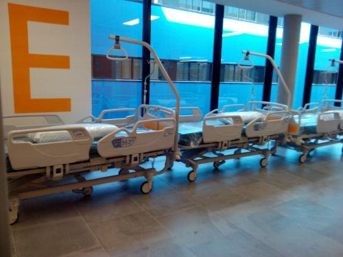 @SATSE_GALICIA alerta de que este verano se cerrarán 900 camas en los hospitales públicos gallegos