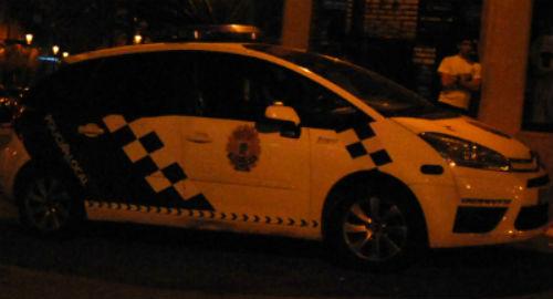 La Policía Local denuncia en apenas 24 horas que conducían por Vigo bajo los efectos de las drogas