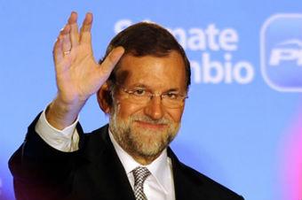 El ex presidente Rajoy no se queda en la calle: disfrutará de pensión, coche, oficina y viajes gratis vitalicios