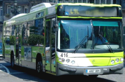O Concello de Vigo está a facer de xeito oportuno as xestións para dar as tarxetas PassVigo aos veciños de fora da cidade
