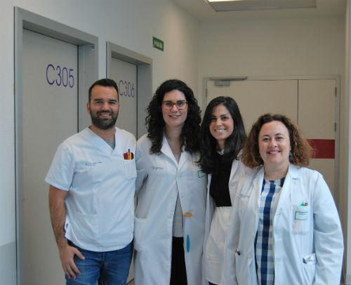 Neurólogas da Área Sanitaria de Vigo impartirán un curso sobre esclerose múltiple a persoal sanitario de Atención Primaria