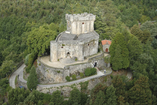 @depo_es inicia esta fin de semana as visitas teatralizadas ao Castelo de Sobroso